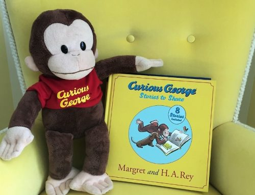 Are You Curious about Curious George?